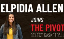 Elpedia Allen College Basketball
