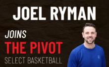 A Holistic Training Approach with Joel Ryman