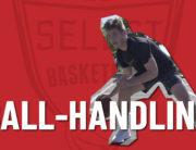 Ball Handling - Stationary Drills
