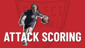 ball handling attack drills