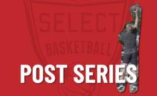Basketball Drills - Post Work